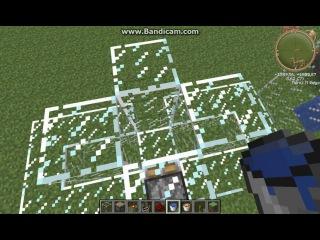 Туториал по Minecraft - бесконечный генератор булыжника.