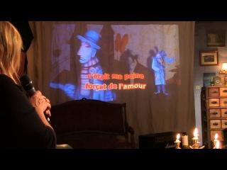 [BONUS] La parenthèse inattendue avec avec Shy'm, Michèle Bernier et Alain Bernard