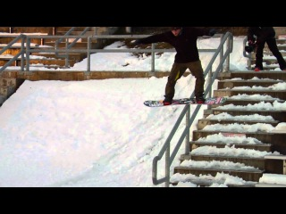 Winter X Games Real Snow: Scott Stevens