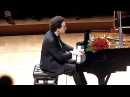 Evgeny Kissin plays Schubert/Liszt Die Forelle ( The Trout )