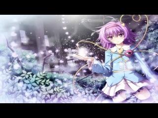 Subterranean Animism ~ Satori Komeiji's Theme ~ Satori Maiden ~ 3rd Eye (2h Extended)