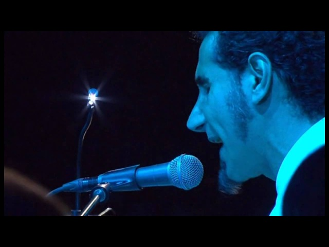 Serj Tankian Gate 21 Elect The Dead Symphony HD DVD Quality