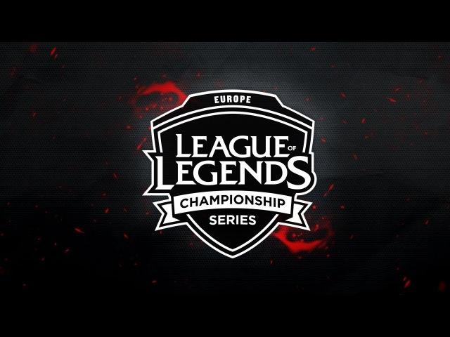 Видео Misfits vs. Fnatic - Semifinal Game 4| EU LCS Summer Playoffs | MSFS vs. FNC (2017) смотреть онлайн