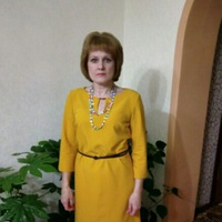 Лёшина Наталья