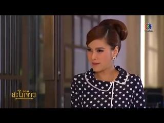 [STAR-TREK] Королевская невестка 15/17 серия