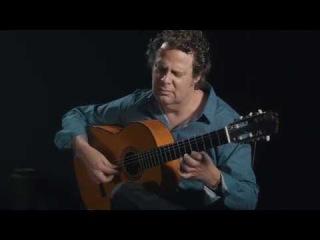 """""""A Pepe Habichuela"""" - Soleá - by Adam del Monte"""