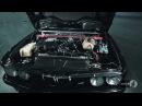BMW E28 M535i | DUBIT 2013 | BILSTEIN SHOCK ABSORBERS | KAW SPRINGS | blog.venom24.pl
