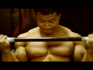 Bodybuilding motivation worship the iron (muscle factory) [360p]