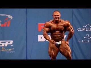 Alexey Lesukov @ 2014 Nordic Pro 2/2