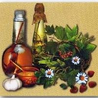 Логотип ЦЕЛЕБНЫЕ травы для ЗДОРОВЬЯ, КРАСОТЫ и МОЛОДОСТИ