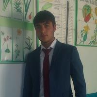Мухамад Нуридинов