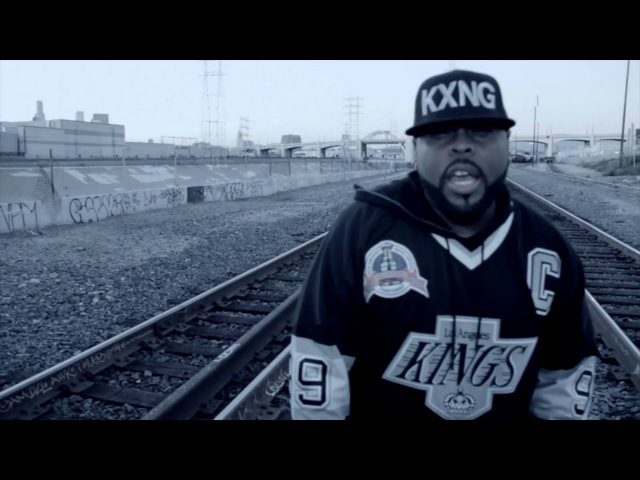 KXNG CROOKED I Can't Breathe Pain Freestyle Directed by Crime City Films