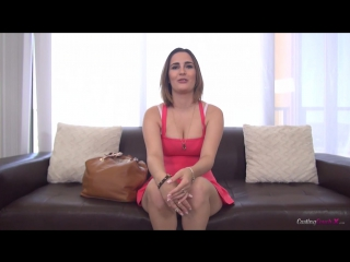 Mia Scarlett [Casting, New Porn, DP, Interracial, Hard Sex, Anal Sex, Blowjob, Bukkake, Creampie, Throat, Big Ass, 18+]