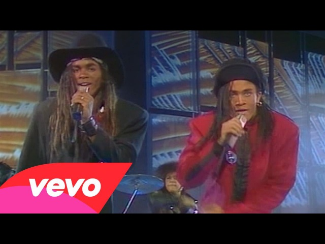 Milli Vanilli - Girl You Known Its True (Ein Kessel Buntes 29.10.1988)