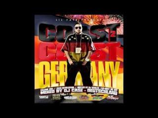 Deutsch Rap/HipHop Mix 2015