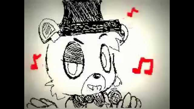 Five Nights at Freddy's 2 Animation Video by Cici X