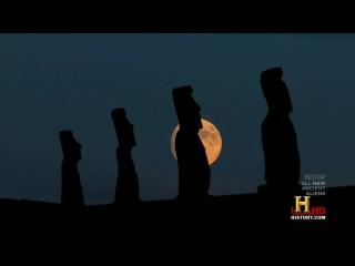 Древние пришельцы 3-13 Пришельцы и тайный код / Aliens and the Secret Code