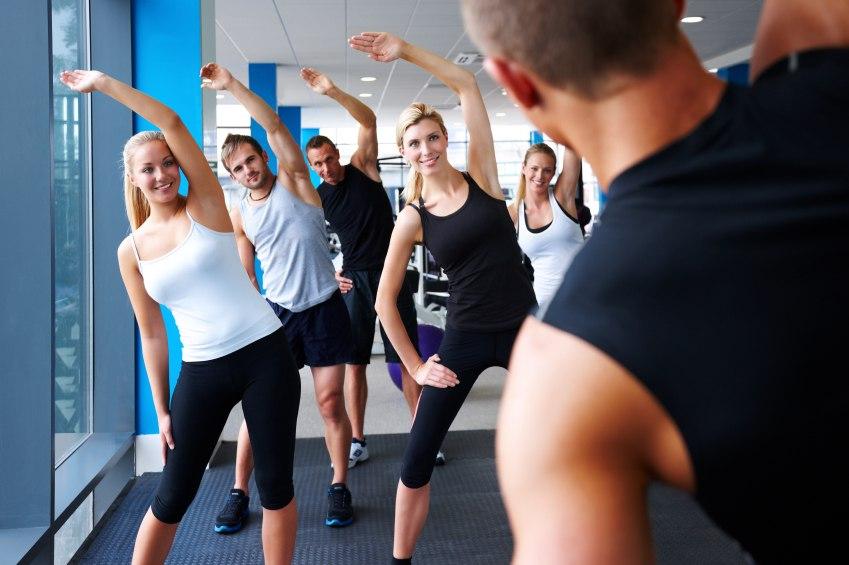 Обучение фитнес-инструкторов в Краснодаре