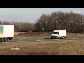 Poids lourds  dangers sur la route