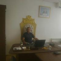 Isa Saidov