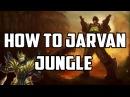 Imaqtpie How to Jarvan Jungle