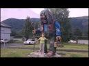 Норвегия, плато Hardangervidda 1080 HD