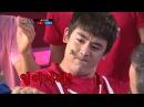 【TVPP】Nichkhun(2PM) - Arm Wrestling with Eric, 닉쿤(투피엠) - 에릭과 팔씨름 @ God Of Victory