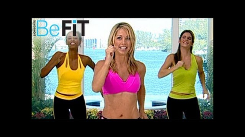 Burn Fat Fast Cardio Workout