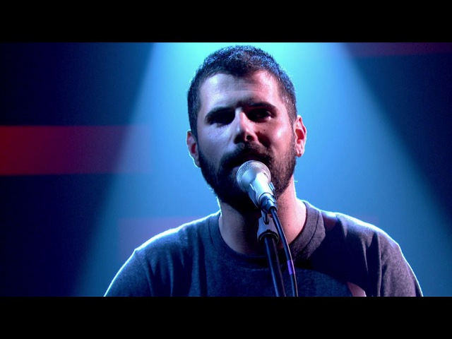 Nick Mulvey Fever To The Form Later with Jools Holland