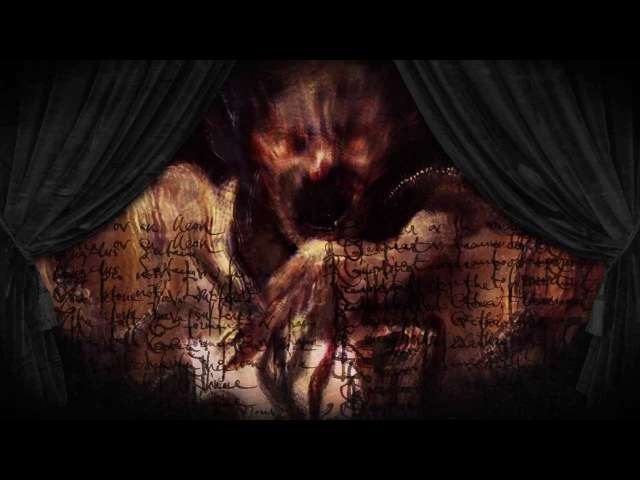BEHEMOTH Ora Pro Nobis Lucifer OFFICIAL LYRIC VIDEO