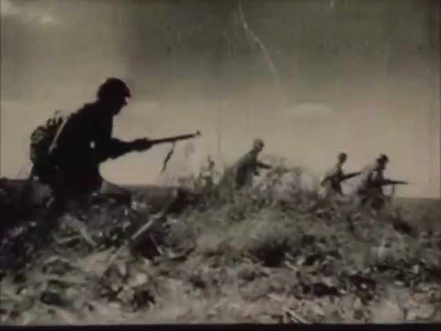 Военные песни Вечный огонь Те кто брал Берлин