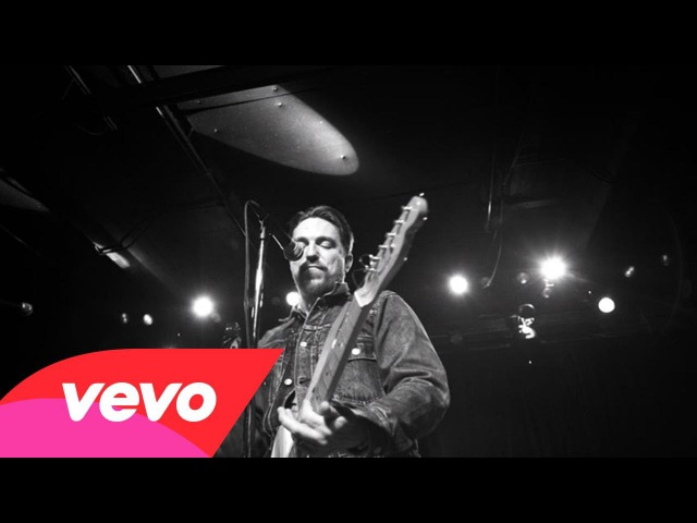 JD McPherson It's All Over But The Shouting Music Video