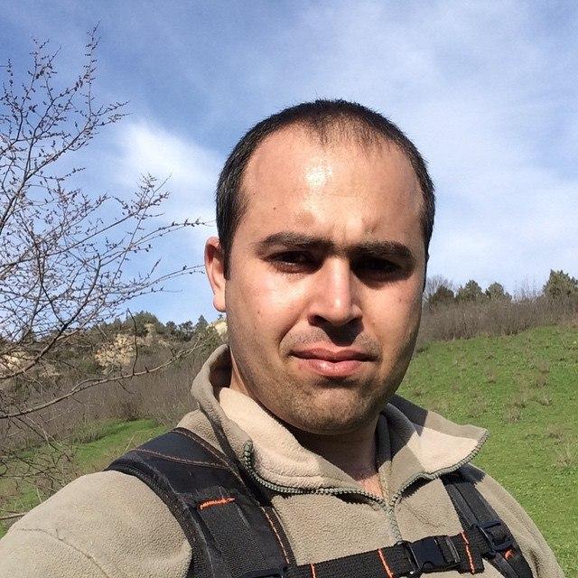 фото из альбома Ariz Aliyev №10