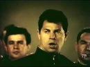 Song of the Volga Boatmen - Leonid Kharitonov Russian Red Army Choir
