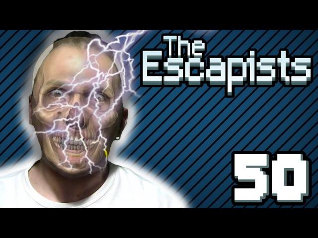 220 ВОЛЬТ ДЛЯ ТЕРАНИТА | The Escapists 50