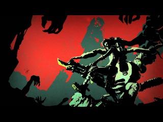 Slayer Jinx Login Screen - League of Legends