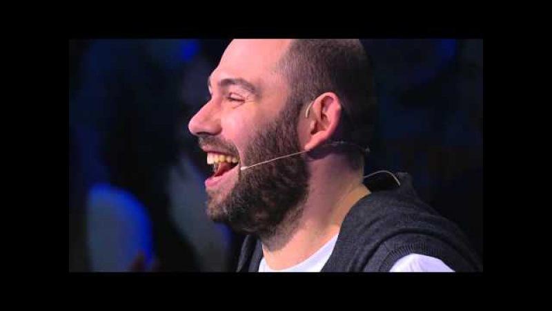 Comedy Баттл Последний сезон Дуэт Соседи 1 тур