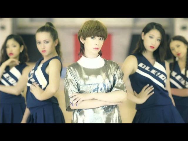 木村カエラ - 「OLE!OH!」【MUSIC VIDEO&メイキング】