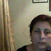 Таня Екатериничева