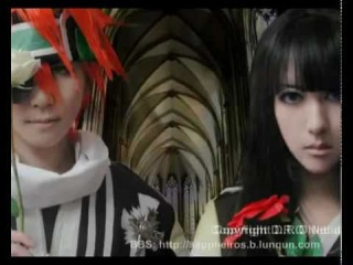 Hottest Cosplay in China 3/20 ---