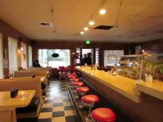 Twin Peaks' Double R Diner Walkthrough: FIRST LOOK!