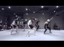 Gwola - Honey Cocaine Sori Na Choreography