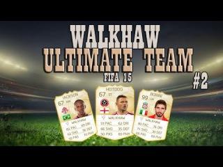FIFA 15 Ultimate Team #2 (Первое Чемпионство)