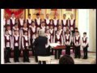 Коломна ( церковь Михаила Архангела ) - Владимирская капелла мальчиков и юношей