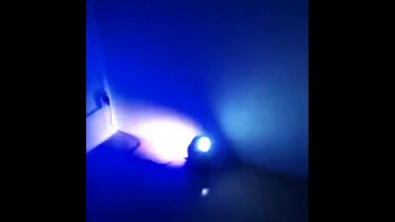 1*10w and 4pcs *10w leds beam mini moving head light effect