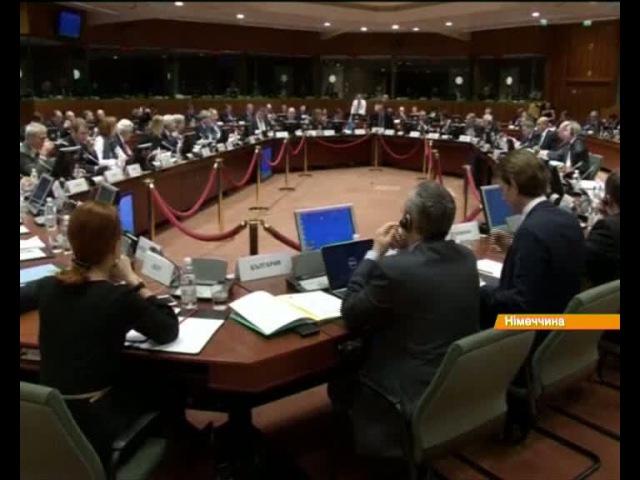 Відео новини - Берлін скептично ставиться до ідеї Порошенка | «Факти»