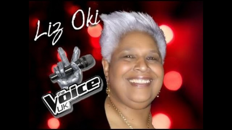 Liz Oki - The Voice UK - Full Version Edit