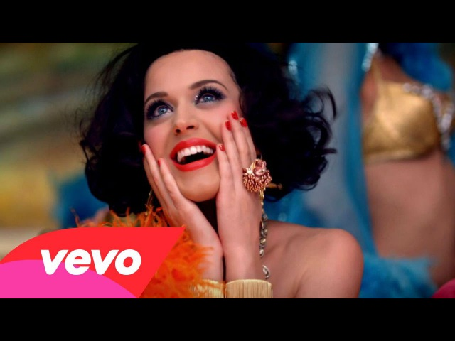 Katy Perry - «Waking Up In Vegas» (2009)