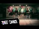 [키즈댄스 No.1] BTS (방탄소년단) - 상남자 커버댄스 DANCE COVER   데프키즈분기별평가 가수 507