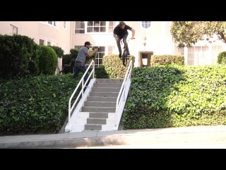 Tony Neyer Dan's Comp Roll Call DVD BMX